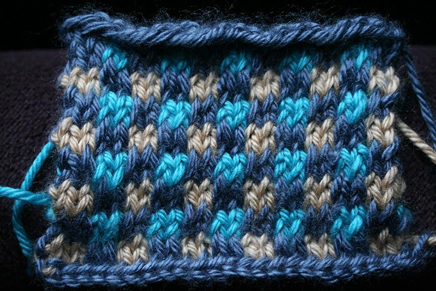 Slip Knitting Stitches Instructions : iamtonyang.com